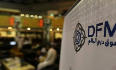 DFM closes in red Tuesday