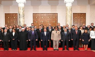 Egypt's new cabinet: Strengthening the hand of reformers