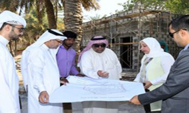 Bahrain's iconic water-park project on track