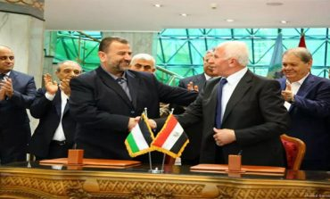 Fatah official: We have to respect Hamas, not dismantle it