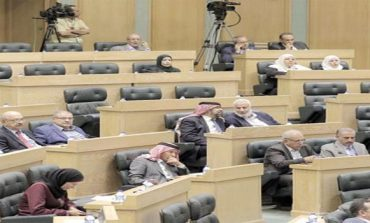 MPs continue deliberations over gov't's policy statement