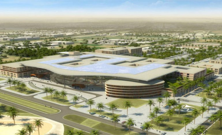 Musanda completes 66% of AED 4.4 bn New Al Ain Hospital
