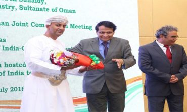 Oman and India to expand cooperation