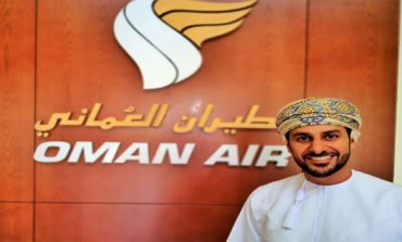 Oman Air welcomes new senior VP of IT