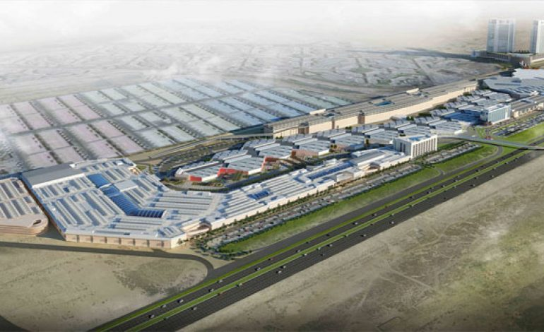 Nakheel hails opening of RTA's AED 400m road project