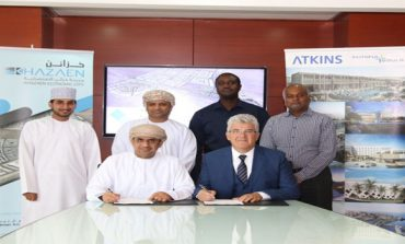 Atkins wins OMR2.6mn contract for Khazaen Economic City