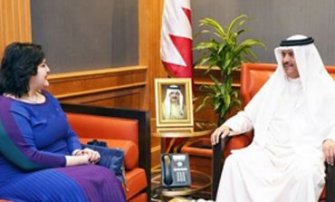 Foreign Ministry-Shura Council cooperation discussed