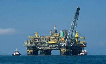 Egypt begins gas output at Nidoco Southwest 3