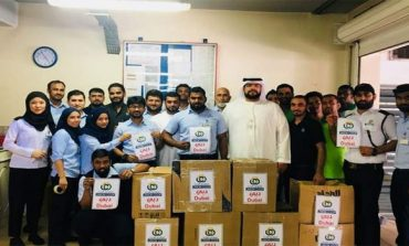 UAE-based company to send relief parcels to Kerala flood victims