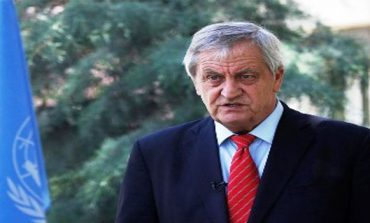UN envoy urges to consider security gaps in South Sudan peace agreemen