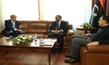 More official talk of Libyan economic reform, but no action yet