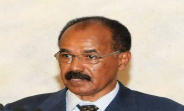 Eritrean President call on South Sudan to boost up relations with Horn of Africa countries