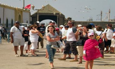 5.1 Million Tourists Visited Morocco in January-June 2018