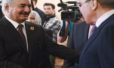 Libya official: We will not object to Russian intervention