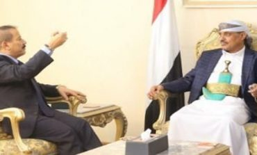 SPC hails Foreign Ministry's role in conveying Yemeni people grievance