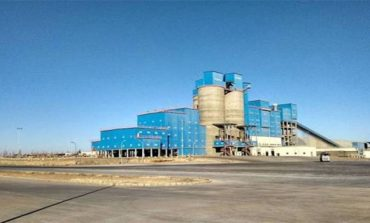 Al Jouf Cement turns to loss during Q2, H1