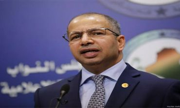 US envoy in talks on forming new Iraq government