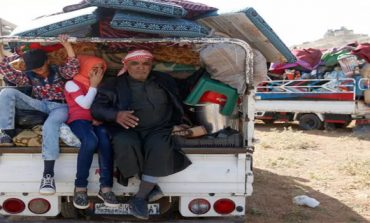 Lebanon: Syria refugees can return before conflict ends