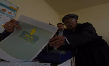 Iraq election commission ignored warnings over voting machines