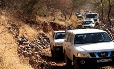 Sudanese authorities obstruct UNAMID access to East Jebel Marra: Mamabolo