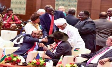 SSOA signed S. Sudan governance deal because its demands have been answered