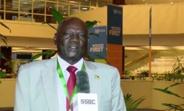 South Sudanese parties to resume talks on final peace agreement