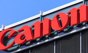 Canon signs distribution deal with Logicom in Jordan
