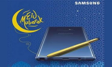 Ooredoo Oman opens pre-booking for Galaxy Note 9