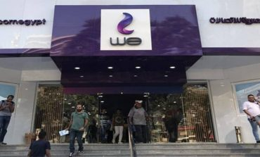 Telecom Egypt Q2 profits up 4%