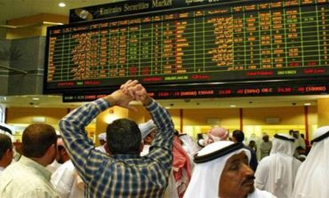 ADX closes pre-Eid session down