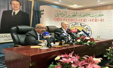 Provisional Government of the Algerian Republic's diplomacy, both revolutionary and modern
