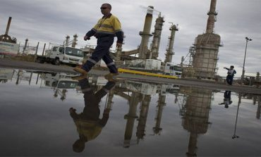 Egypt to set up $2bn petrochemical projects