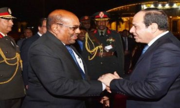 Sudan, Egypt agree to adopt implementation matrix for joint projects