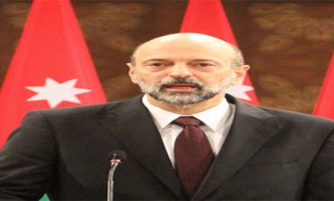 Razzaz stresses importance to highlight Jordan's role in improving human rights