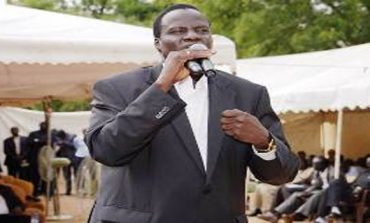 S. Sudan state governor survives assassination attempt