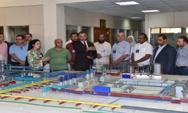 Industrial safety, environment workshop concludes