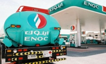 ENOC plans to open five stations next year in Sharjah