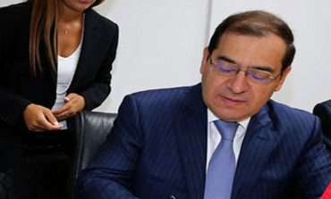 Egypt signs 2 deals to explore for petroleum, gas at $1 bln investments