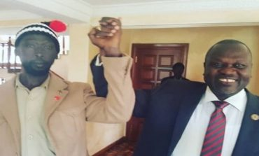 SPLM-IO calls on its supporters to embrace the revitalized peace agreement