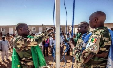 UNAMID to withdraw from 4 sites in North Darfur