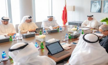 Foreign investments in Bahrain jump to $810m