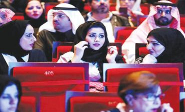 Big-screen business in Saudi Arabia will be billion-dollar industry by 2030