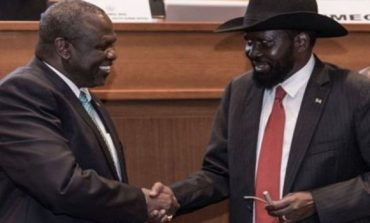 JMEC calls on South Sudanese to embrace spirit of togetherness