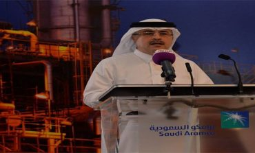 Aramco to raise Khurais field output to 1.5m bpd in November – CEO