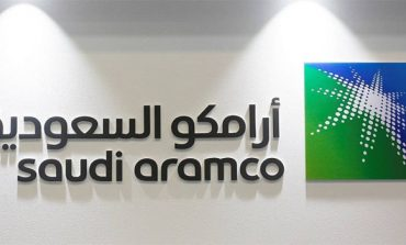 Aramco-Petronas JV discharges 1st oil cargo Monday