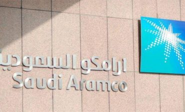 Aramco unit aims to raise oil trade by 50% in 2020 – CEO