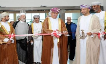 OMA conference and Oman Health Exhibition 2018 open