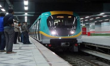 Egypt approves EUR 243m financing for Cairo Metro