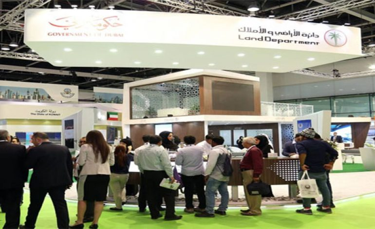 Dubai's service centres complete AED 131bn transactions in 6M - DLD