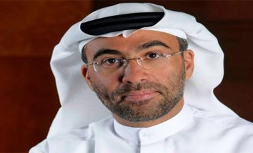 UAE appoints Ahmed Ali Al Sayegh new Minister of State